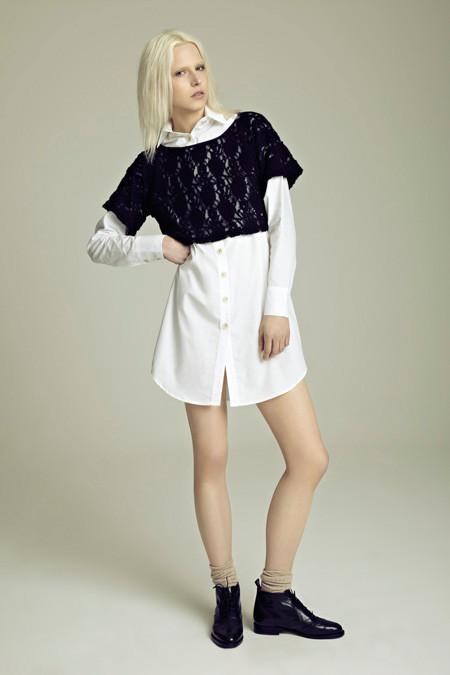 Лукбук: Amber Sakai FW 2011. Изображение № 15.