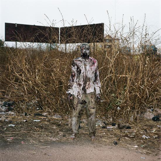 Nollywood Питера Хьюго. Изображение № 7.