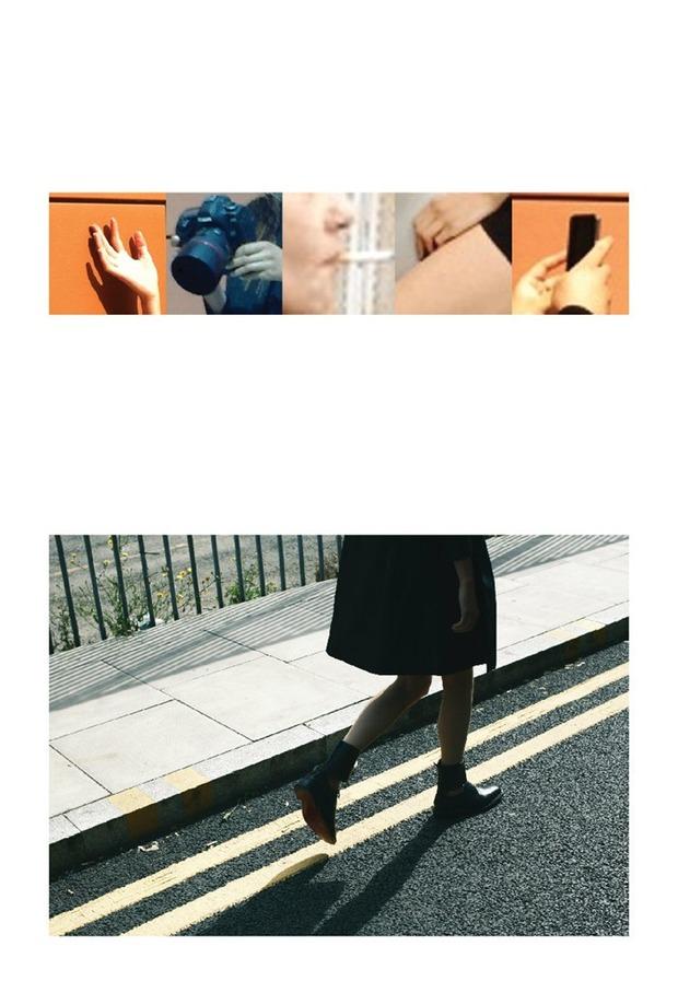 A.P.C., Chanel, MM6, Mother of Pearl, Paule Ka и Yang Li выпустили новые лукбуки. Изображение № 104.