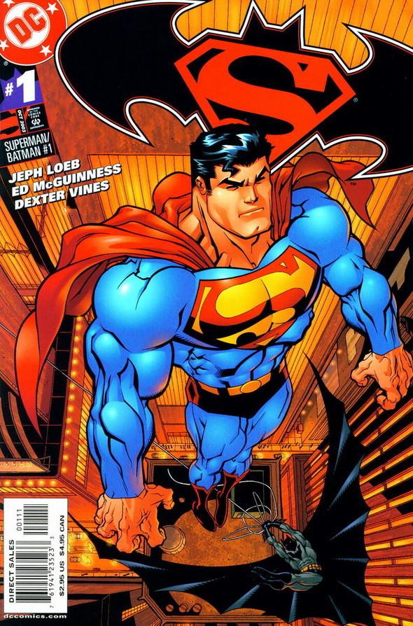 SUPERMAN. Изображение № 1.