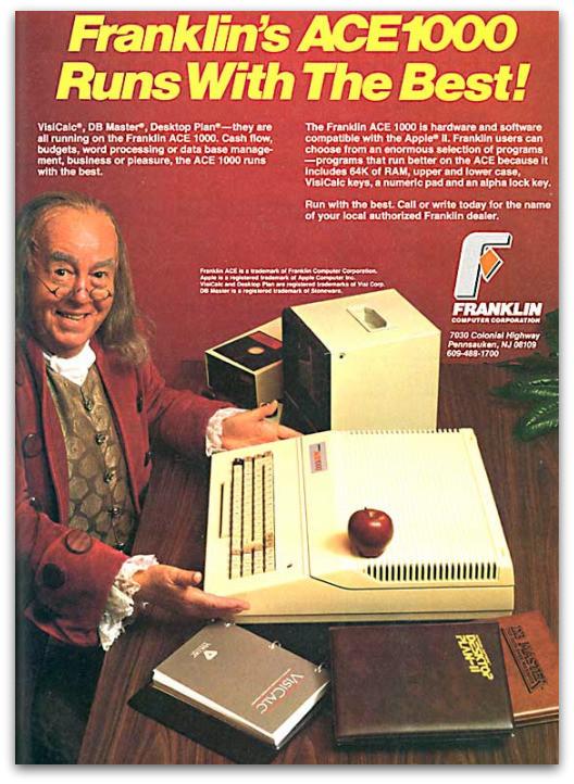 Когда компьютеры были большими. Изображение № 16.