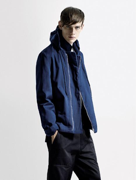 Adidas SLVR, осень 2009. Изображение № 14.