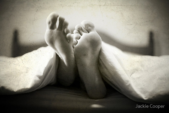 Фотограф Jackie Cooper. Изображение № 18.