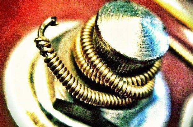 Объектив-резинка делает макроснимки на любом смартфоне. Изображение № 4.