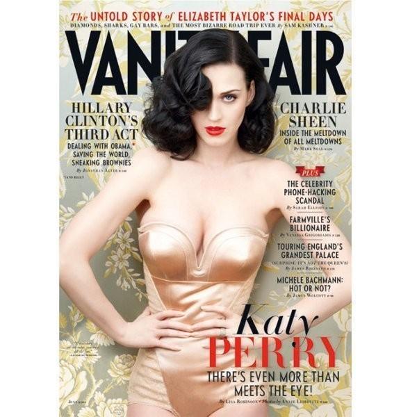 Изображение 1. Обложки: Elle, Harper's Bazaar и другие.. Изображение № 3.