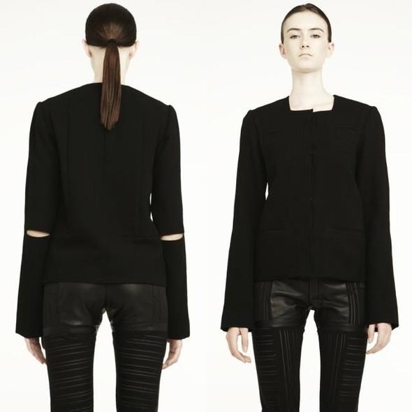 Дизайнер РадХурани: черный – самый правильный цвет. Изображение № 17.