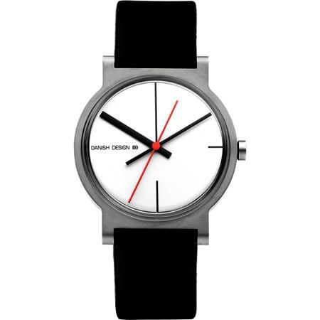 Датский минимализм в часовом дизайне: DANISH DESIGN. Изображение № 3.