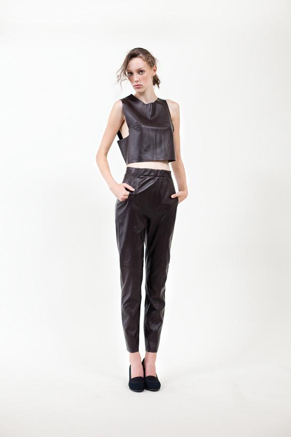 Лукбук: Dress Up SS 2012. Изображение № 27.