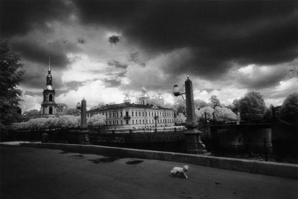 Три альбома петербургских классиков фотографии. Изображение № 3.