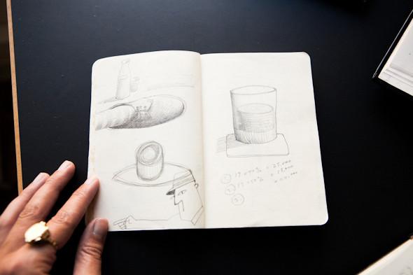 Рабочее место: Юстус Ойлер, арт-директор дизайн-студии Pentagram в Берлине. Изображение № 39.