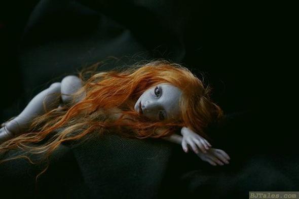 Изображение 35. Поиграем в куклы?.. Изображение № 38.