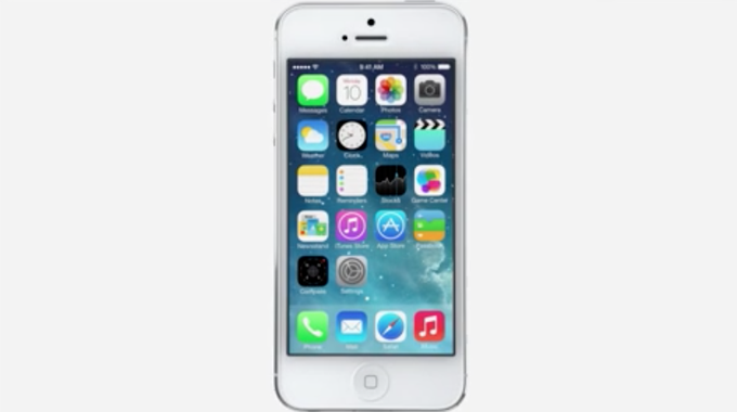 Трансляция: Apple представляет новую iOS и другие продукты. Изображение № 31.