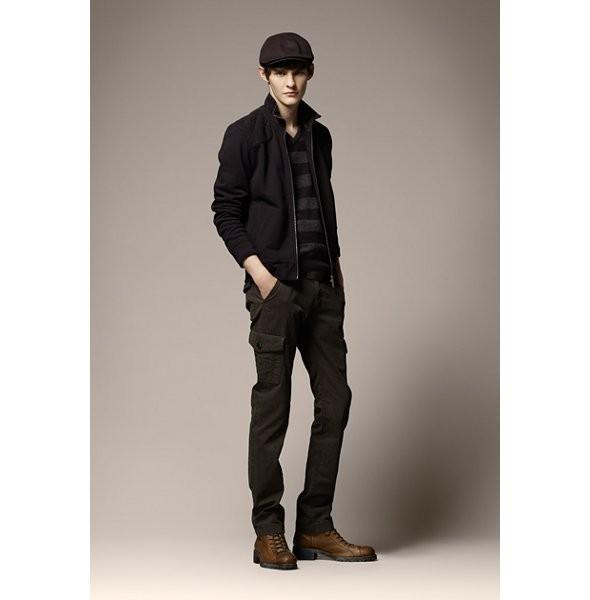 Мужские лукбуки: Balmain, DKNY, Comme des Garcons и другие. Изображение № 71.