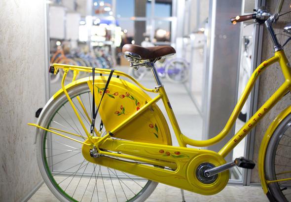 Electra Bike Hub. Изображение № 21.