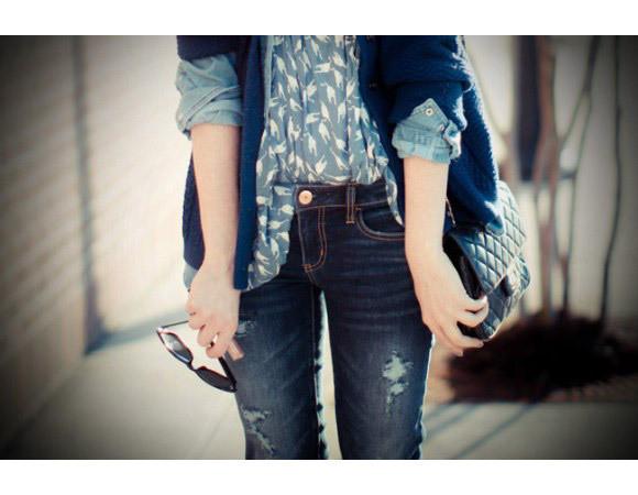 Фотография из блога Fashion.lovelyish.com. Изображение № 93.