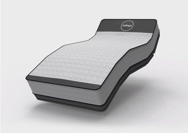 Идеальная кровать, из которой не хочется вылезать. Изображение № 4.