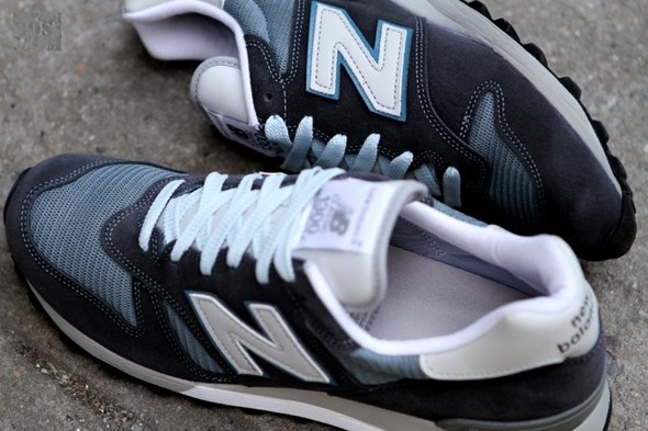 New Balance Spring 2012 Releases @ Kith. Изображение № 8.