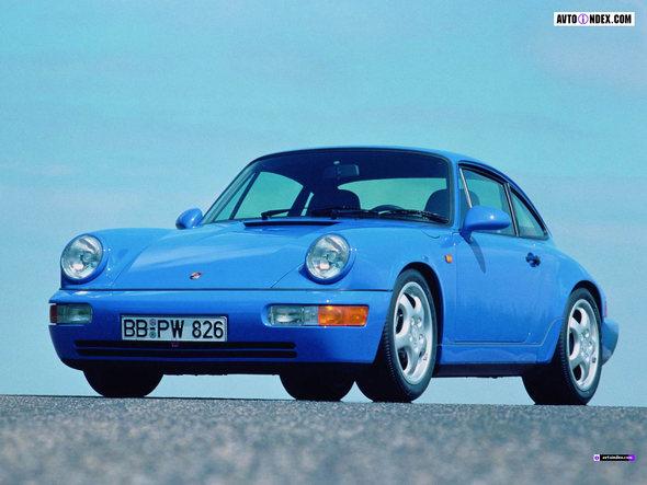 История компании Porsche. Изображение № 6.