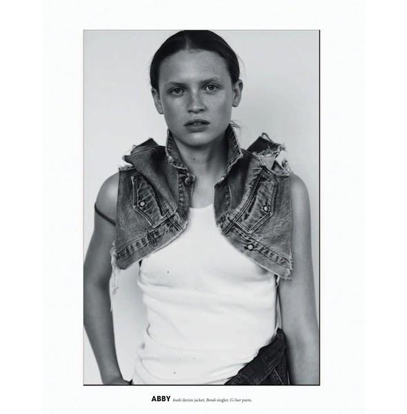 5 новых съемок: Interview, Russh, Vogue и Volt. Изображение № 19.