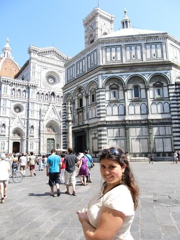 Волонтёрство в Италии. Личный опыт. Интервью. Изображение № 5.