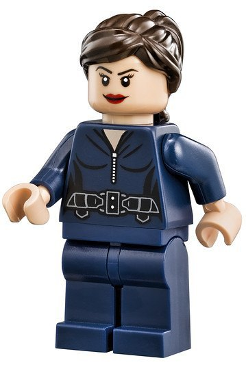 Lego показала набор Shield Helicarrier. Изображение № 5.