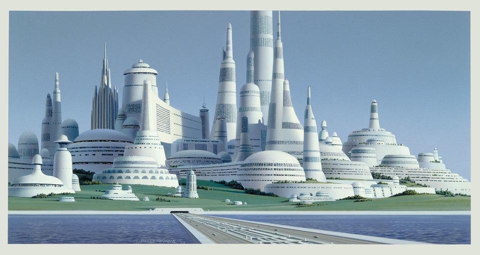 Продюсер анимационных «Звёздных войн» о работе мечты. Изображение № 15.