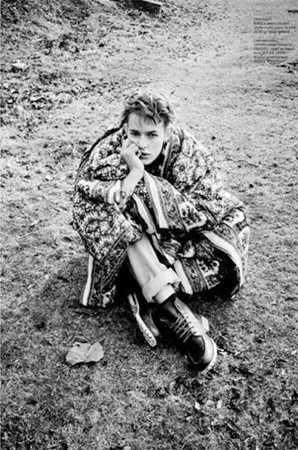 Новые имена: 10 молодых фэшн-фотографов. Изображение №37.