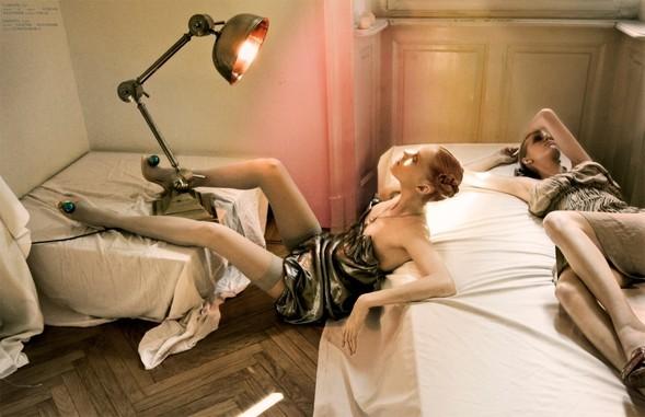 Ушли в сеть: 10 онлайн-журналов о моде. Изображение № 57.