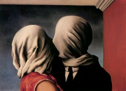 Rene Magritte. Изображение № 11.
