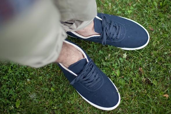 Generic Surplus. Летняя обувь. Изображение № 9.