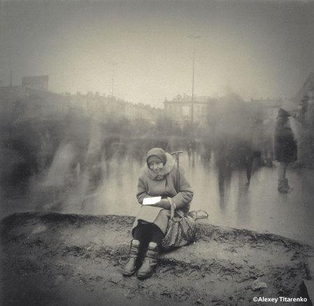 Алексей Титаренко «Город теней». Изображение № 13.
