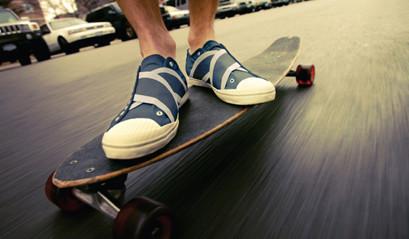TRETORN. Удобная и практичная обувь. Изображение № 9.
