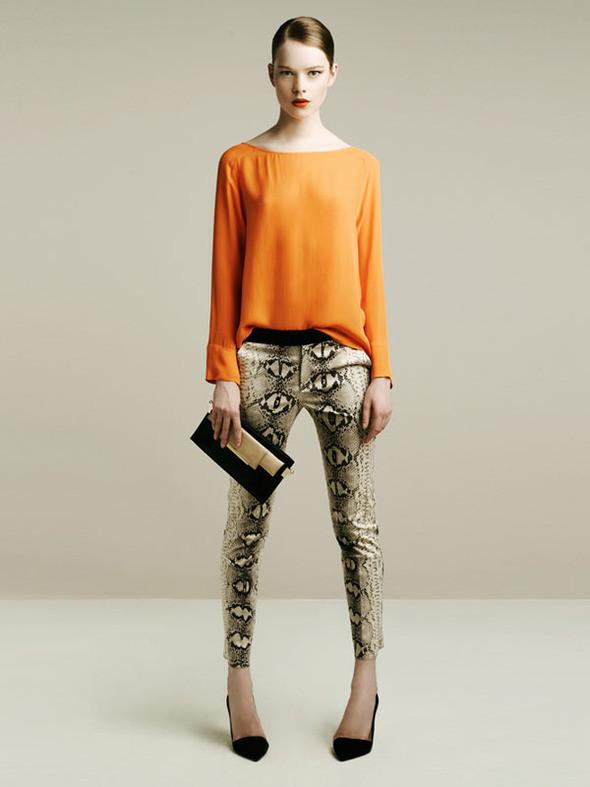 Изображение 7. Лукбук: Zara April 2011.. Изображение № 7.