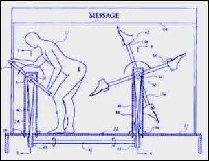 10 самых нелепых запатентованных изобретений. Изображение № 9.