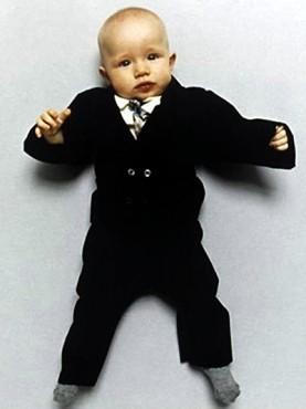 Коллекция костюмов мировых диктаторов для детей. Изображение № 9.