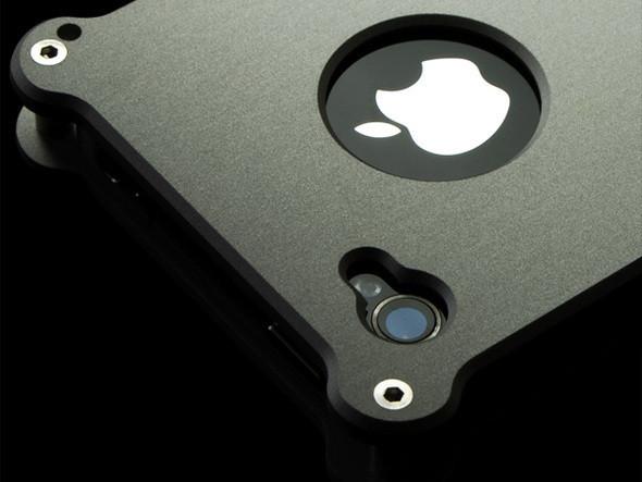 Изображение 3. Бронежилет для iPhone 4.. Изображение № 4.