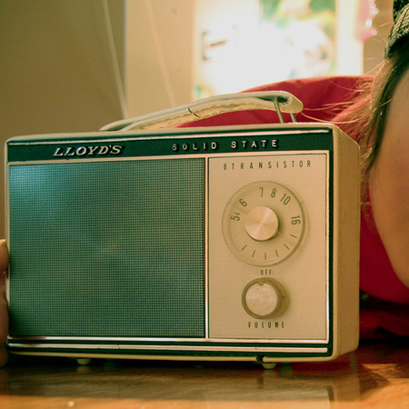 Radio Vintage. Изображение № 13.