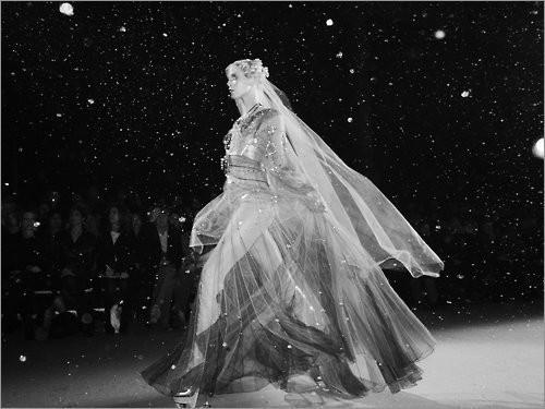 Мода любит Россию. Изображение № 7.