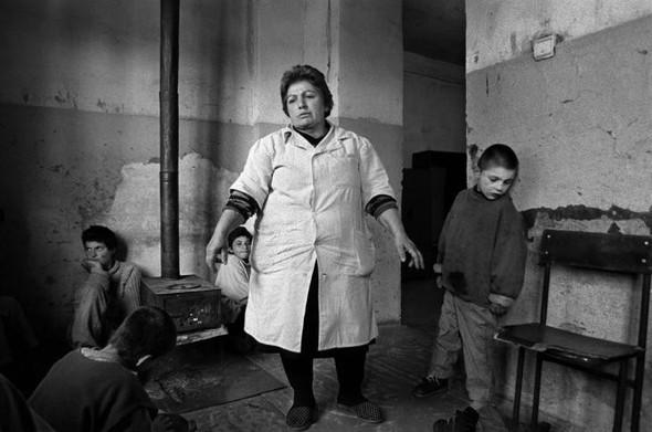 Фотограф Ванесса Виншип. Между Лондоном и Стамбулом. Изображение № 11.