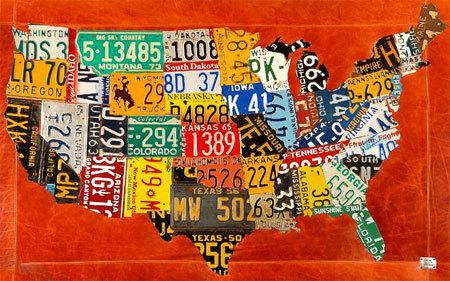 50 Штатов подart. Изображение № 2.