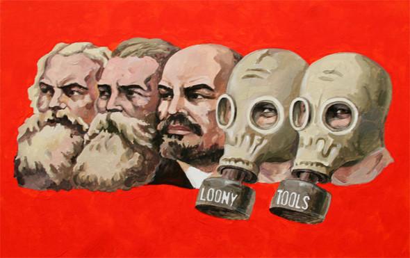 Loony Tools. Изображение № 10.
