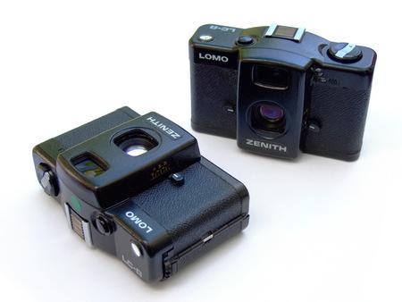 Фотоаппараты дляломографии. Изображение № 17.