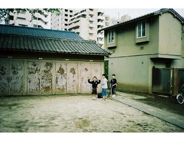 Большой город: Токио и токийцы. Изображение № 271.