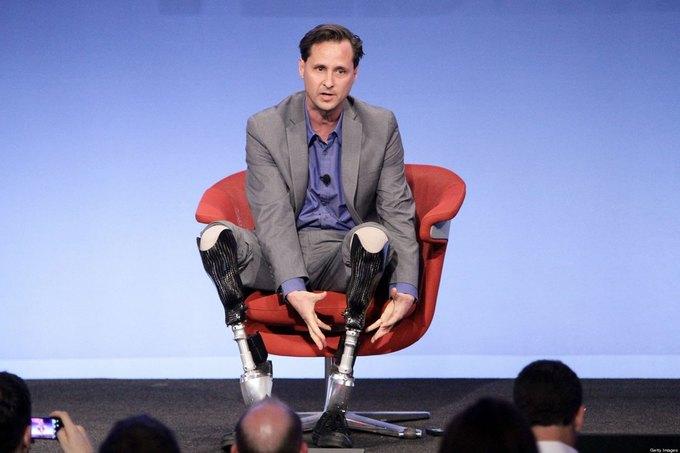 Прямая трансляция с конференции TED, день 2. Изображение № 2.