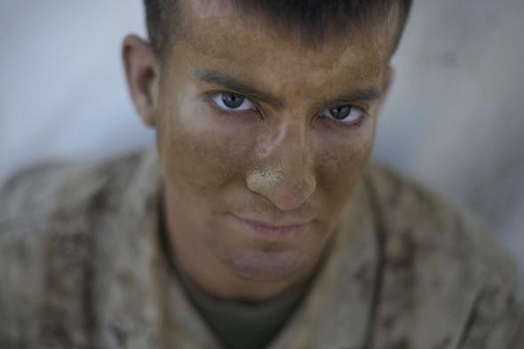 Афганистан. Военная фотография. Изображение № 188.