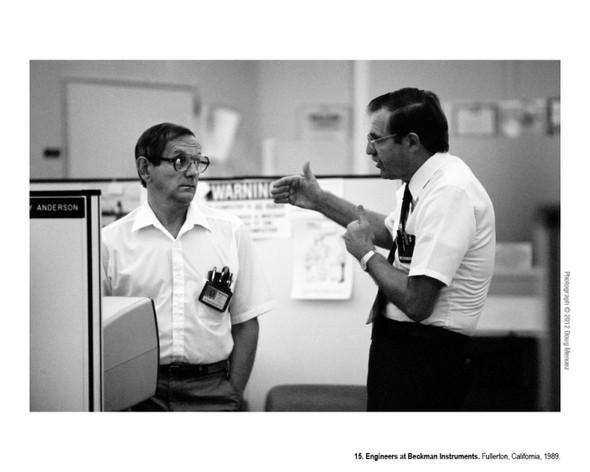 Бесстрашный гений: цифровая революция в Силиконовой долине 1985-2000. Изображение № 10.