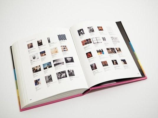 20 фотоальбомов со снимками «Полароид». Изображение №179.