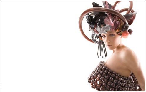 Daisy Balloon – модельер пошарикам. Изображение № 17.