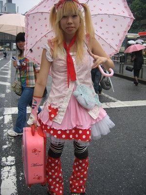 Tokyo Street style. Изображение № 5.