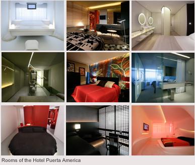 10 лучших дизайн-отелей. Изображение № 15.
